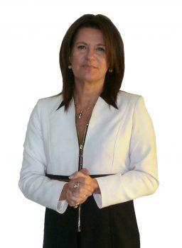 Négociateur Véronique RASPAIL