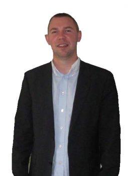Négociateur Johan DUFLOS