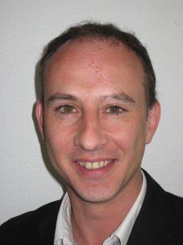 Négociateur Christophe BLOUET
