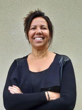 Négociateur Dalila GUETTACHE