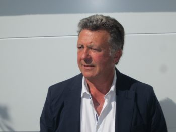 Négociateur Nicolas LETELLIER