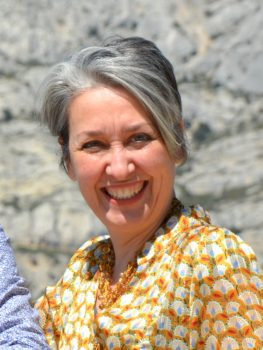 Négociateur Karina VITIELLO