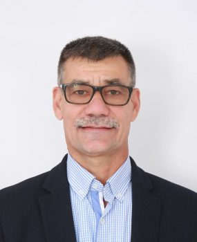 Négociateur Bertrand BOUTRON