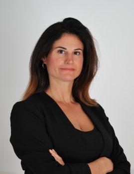 Négociateur Stéphanie DARMON