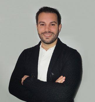 Négociateur Franck CHERUBIN