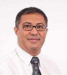Négociateur Faouzi KHARROUBI