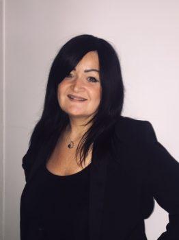 Négociateur Carmen STRAUSS