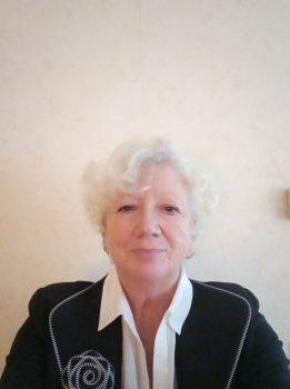 Négociateur Danielle TIRAN