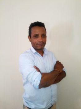 Négociateur Jean-Francois BEGUE