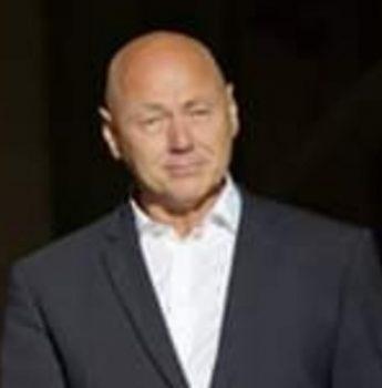 Négociateur Jean-Pierre VULLIET-PROU