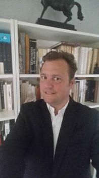 Négociateur Thierry  VANOVERFELDT