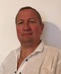 Négociateur Fabien EVA