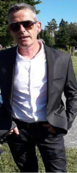 Négociateur Jérôme JONEAU