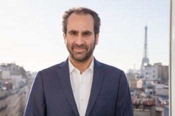 Négociateur Jean-Christophe GEDEON