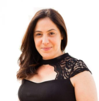 Négociateur Carolina AOUMAD
