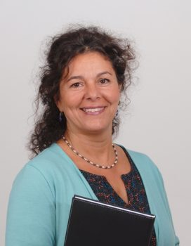 Négociateur Sylvie GOTTELAND