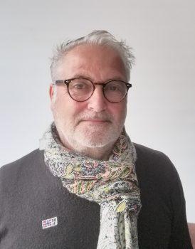 Négociateur Thierry COLLEUIL