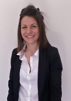 Négociateur Marion MAILLEBOUIS