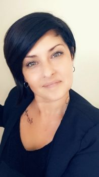 Négociateur Stéphanie RIVAS