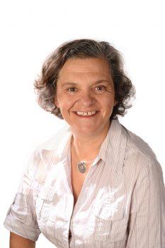 Négociateur Sarita RAYNAUD