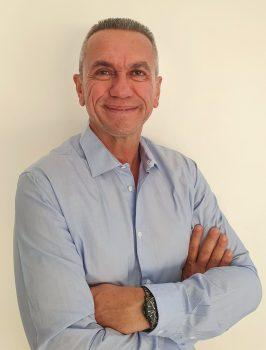 Négociateur Patrick DI BARTOLOMEO