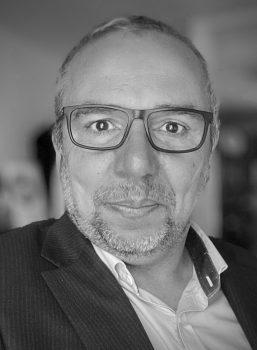 Négociateur Fabrice DESCHATRE
