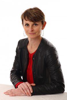Négociateur Christel PAGEOT