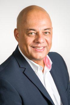 Négociateur Jean-Luc LAURET