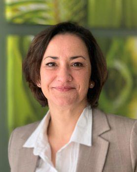 Négociateur Isabelle MARCHAL