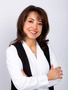 Négociateur Erika AGUILAR