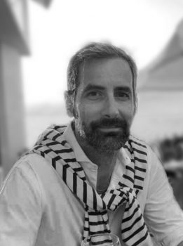 Négociateur François-Gilles GALLO