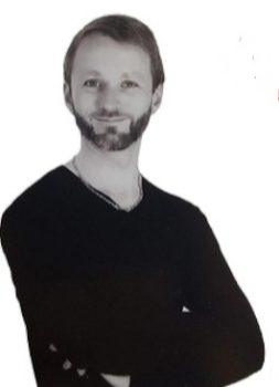 Négociateur Jimmy DUPEYRAT