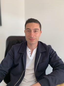Négociateur Anthony GODOT
