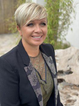 Négociateur Aurore Blanchart