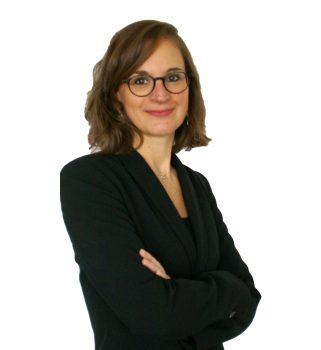 Négociateur Cécile DARMON