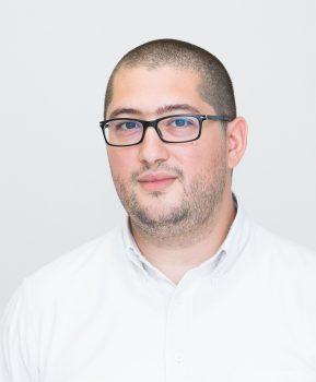 Négociateur Ismail HAMADOUCHE