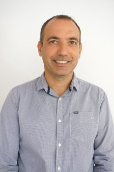 Négociateur Jérôme AVANZINI