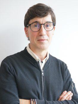 Négociateur Rui GONCALVES