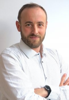 Négociateur Gaëtan Bocquillon