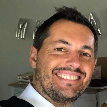 Négociateur Cédric CORBIERES
