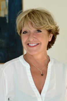 Négociateur Brigitte TARRES