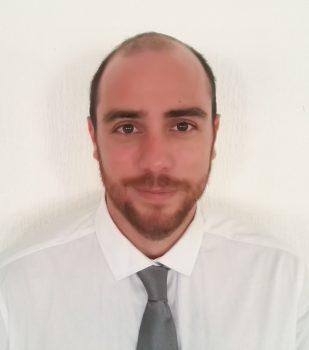 Négociateur Damien FEVRE