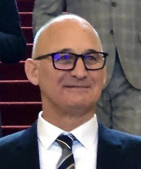 Négociateur Antoine Loÿ