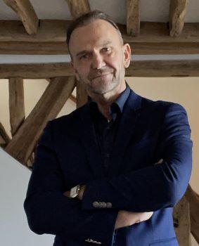 Négociateur Philippe Leprévost