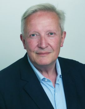 Négociateur Emmanuel de PONTFARCY