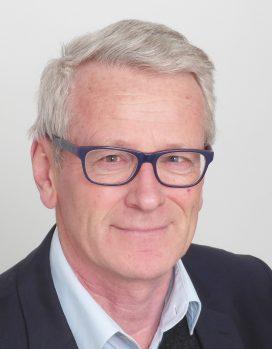 Négociateur Thierry VANDAME