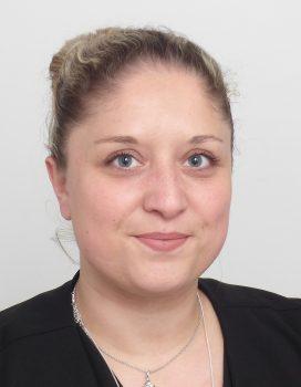 Négociateur Mélissa LAMBERMONT
