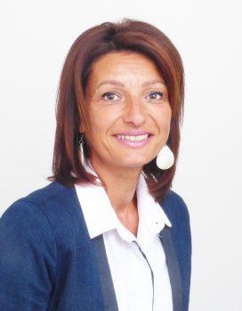 Négociateur Valérie Bénard
