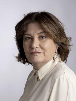 Négociateur Véronique SIMON