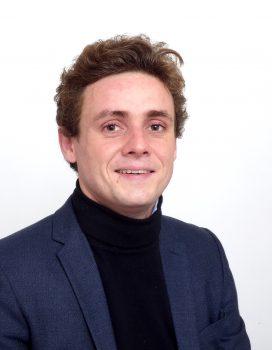 Négociateur Arnaud des Minières